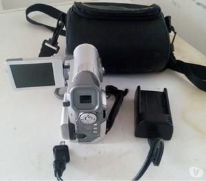 vendo camara filmadora