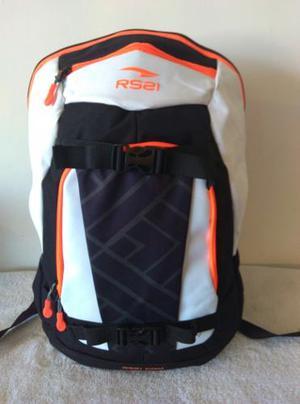Bolso Morral Rs21 Pathfinder Explorer Outdoor C/envió