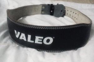 Cinturon De Pesas Valeo Talla L