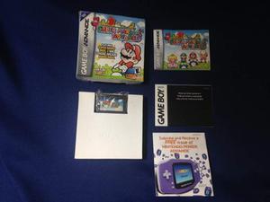 De Colección Super Mario Advance - Juegos Game Boy Advance