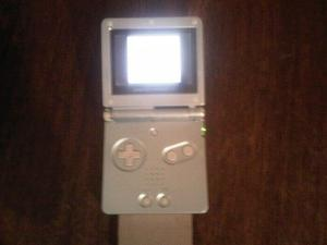 Game Boy Advance Sp - Usado