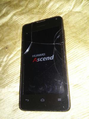 Huawei Y300 Liberado Mica Tactil Partido