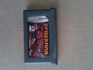 Juego De Gameboy Advance Game Boy Gba Gba