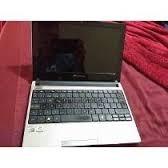 Mini Laptop Gateway Ze7 Repuestos