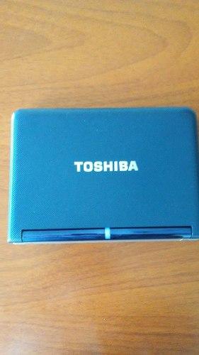 Mini Laptop Toshiba Nb305 Casi Nueva