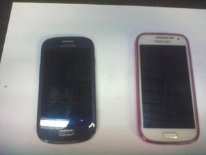 S3 mini y S4 mini. para reparar oh repuesto