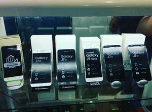 Samsung J J5 Prime