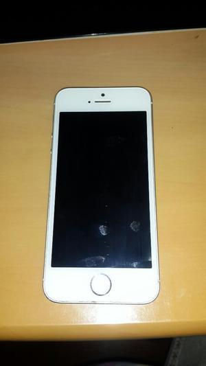 iPhone 5s para Repuesto Placa Mala