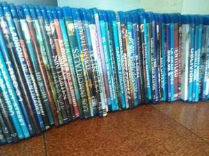 Combo De160 Películas De Blue Rey, Incluye Series