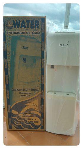Enfriador De Agua Primo Blanco 3 Meses De Garantía Nuevo