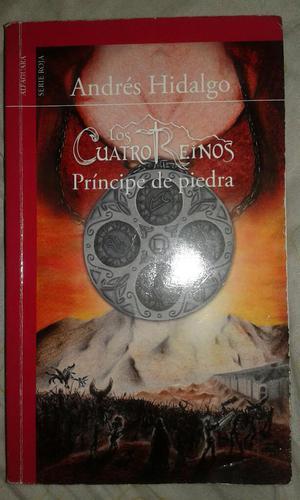 Libro Los Cuatro Reinos