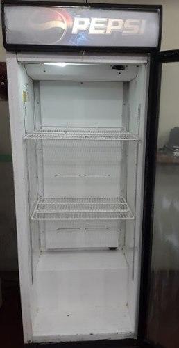 Nevera Exhibidora Tipo Cooler