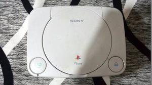 Playstation 1 Sony Completamente Operativo