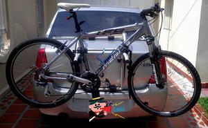 Remato Bicicleta Rin 26 Marca Merida