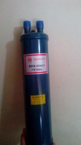 Separador De Aceite De 7/8 Refrigeración