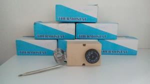 Termostato Para Cuarto Frio -30 A 30 C