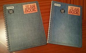 Unidades Norma Empastadas Jeanbook