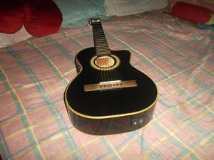 Vendo Guitarra Electrónica en buen estado