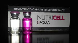Ampollas Nutricell, Células Madres