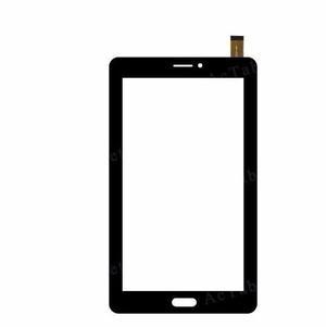 Mica Tactil Galaxy Tab 4 Modelo T322 Flex De 33 Pines