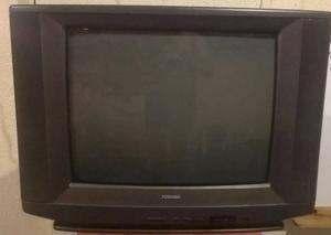 R E M A T E! Tv Toshiba Cfa 20 Pulg Para Reparar