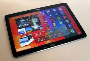 Tabla Samsung Galaxy Note Pro 12.2 Wifi 4g Lte 32gb
