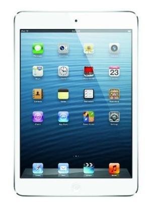 Tablet Ipad Mini 16 Gb Blanca (Mas De  Operaciones +)