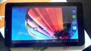 Tablet Teléfono Android 7 Pulgadas Dual Sim + 1gb Ram + 5