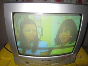 Televisor Daewoo 14 Pulgadas