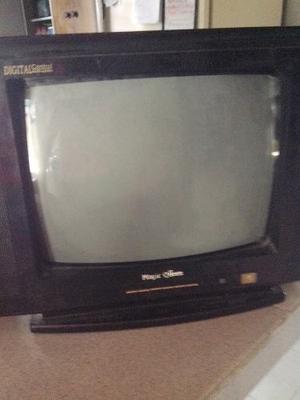 Televisor Magic Queen 14