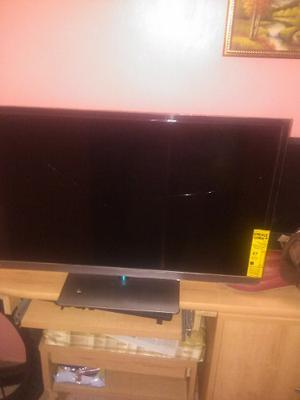 Tv Toshiba 32 Led Pantalla Dañada