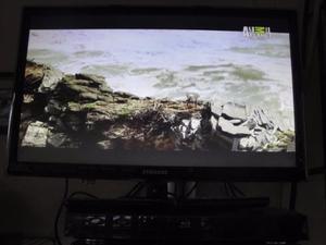 Vendo Televisor Samsung 24 Pulgadas Poco Uso