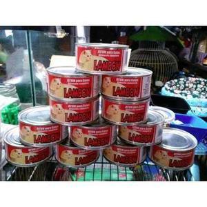Alimento Para Gatos Enlatado Lambon