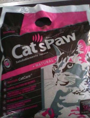 Arena Para Gatos Cats Paw