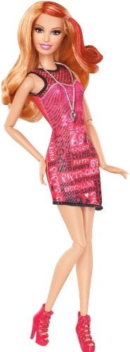 Barbie Fashonista 100% Original Mattel