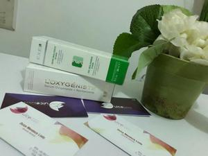 Exel Oxigenante Y Revitalizante