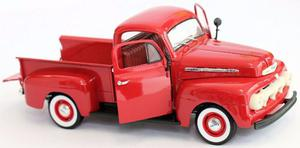 Ford Pick Up F Welly E.l Nueva