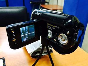 Video Camara Slick Usada En Buen Estado Traida De Usa