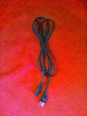 Cable Corriente, Play2 Original Sony