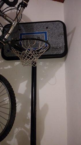 Cancha De Basketball Profesional Usada Perfecto Estado