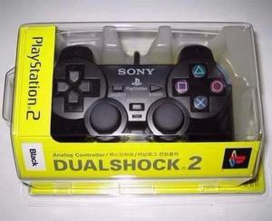 Control De Play Station 2 Original 100%