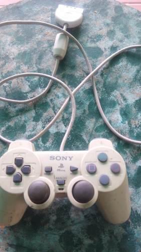 Control Playstation 1 (también Sirve Para Play2) Oferta.!