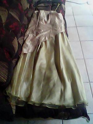 Hermoso Vestido largo talla M