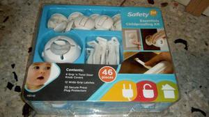 Kit De Accesorios De Seguridad Para Niños
