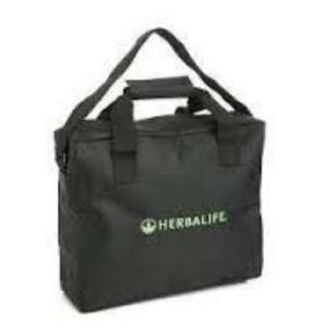 Maletín Herbalife Con Kit De Registro Completo
