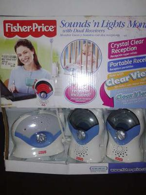 Monitores Para Bebe Fisher Price