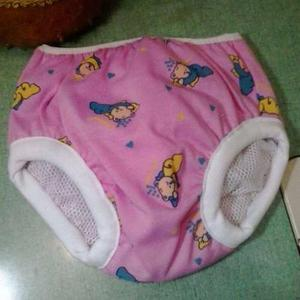 Pantaletas Plásticas Para Bebés