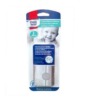 Protector Para Cordones De Persianas Cutie Baby