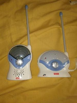 Radios Monitores Para Bebe Fisher Price