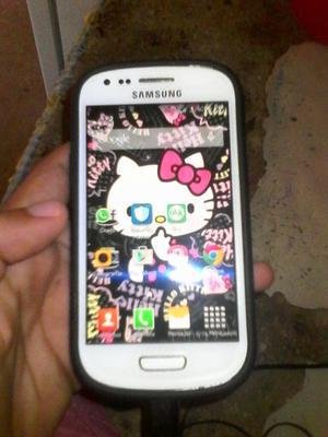 Se Vende Samsung S3 Mini